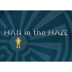 Man In the Maze (boîte)
