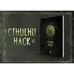 Cthulhu Hack - Livret de...