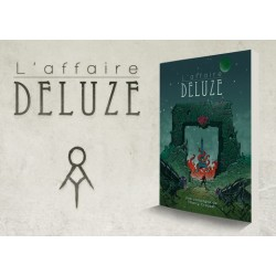 Pack L'Affaire Deluze