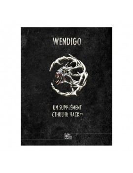 Libri Monstrorum III : Wendigo