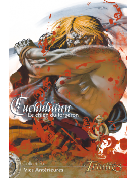 Cuchulainn, le Chien du...