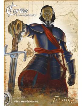 Cortès, le Conquistador