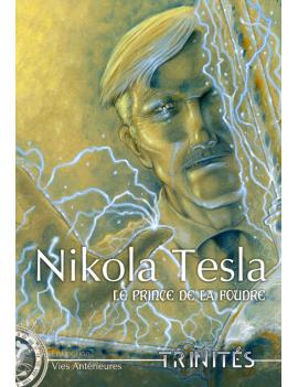 Tesla, le Prince de la Foudre