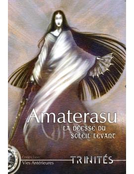 Amaterasu, la Déesse du...