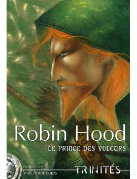 Robin Hood, le Prince des...