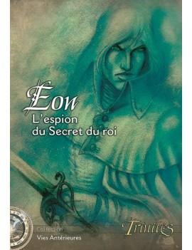 Le Chevalier d'Éon,...