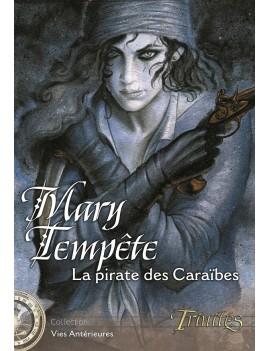 Mary Tempête, la Pirate des...