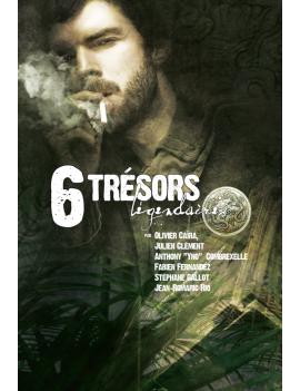 6 trésors légendaires