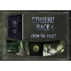 Cthulhu Hack - Écran et...