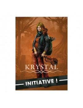 Krystal – Initiative !