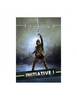 Trinités – Initiative !
