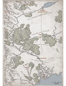 Drakonheim, La Cité des os