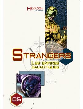 Strangers, vol.2