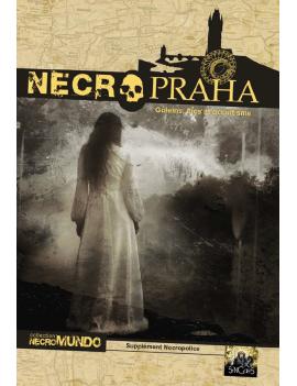NecroPraha