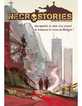 Necro Stories