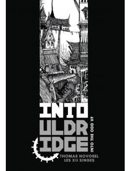 Into Uldridge