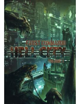 HellCity (vol. 1)