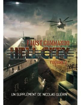 HellCity (vol. 2)