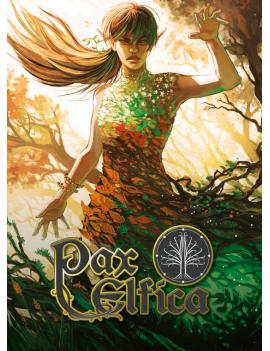 Pax Elfica - Livre de base