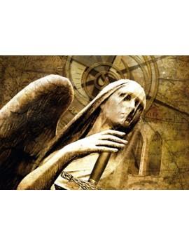Livre VIII - Lieux occultes
