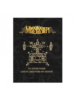 Mississippi - jeu de cartes