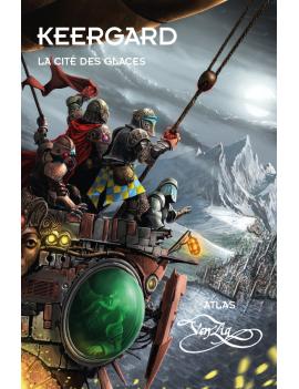 Atlas - Keergard - La Cité...