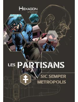 Sic Semper Metropolis...