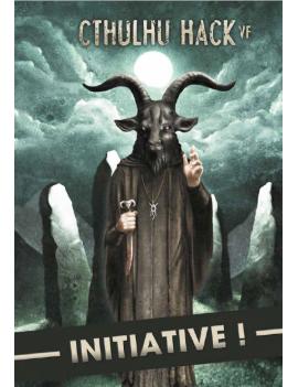 Cthulhu Hack - Initiative !