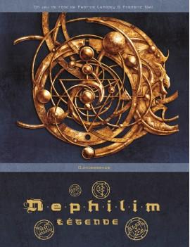 Nephilim Quintessence
