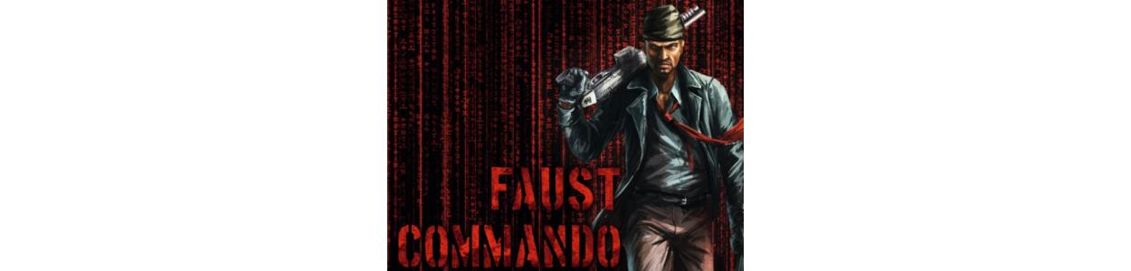 Faust Commando